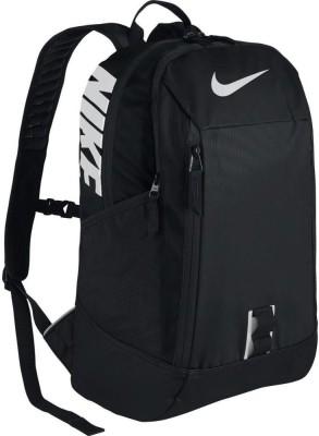 1d60b19f2b85 Buy Nike Alpha Adapt 30 L Backpack(Black) at best price in India - BagsCart