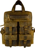Adimani Military 22 L Laptop Backpack (B...