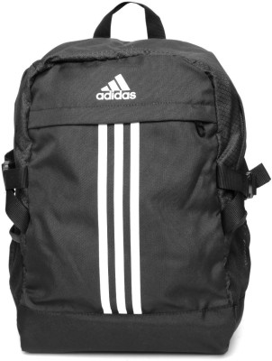 Adidas BP PoweriiiM 20 L Laptop Backpack(black)
