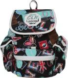 Damit 173_black 8 L Backpack (Black)