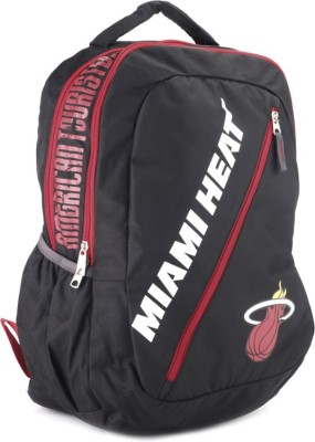 American Tourister Hooper Nba Miami Heat Backpack