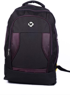 Sk Bags AV 17 27 L Medium Laptop Backpack
