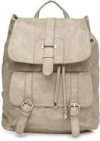 Dressberry Premium 2.2 L Backpack(Beige)