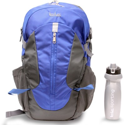 TLC spike backpack with free water bottle 40 L Backpack