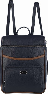 Klasse Spacious N Fashionable 2.5 L Laptop Backpack