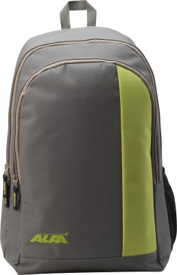 Alfa Brio backpack green 25 L Backpack