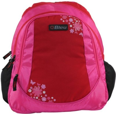 Bleu Hotstyle Fashion Casual Daypack 30 L Free Backpack