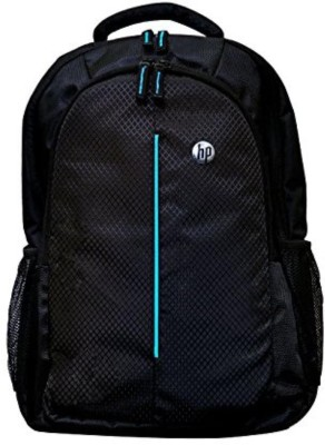 HP or hp 15.6 L Backpack(BLUE)