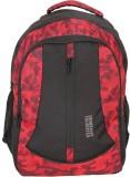 Germany Tourister GT02 25 L Backpack (Mu...