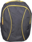 Port Port_black 3 L Backpack (Black)