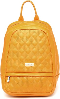 Addons Diamond Quilt & Stitch Backpack 2.5 L Backpack