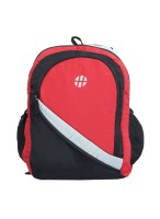 Harissons Day Tripper 27 L Free Size Backpack(Red, Black, Grey) best price on Flipkart @ Rs. 1095