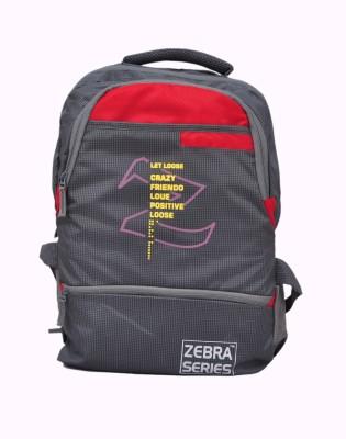 Zebrabags Zebra Series 29 L Laptop Backpack
