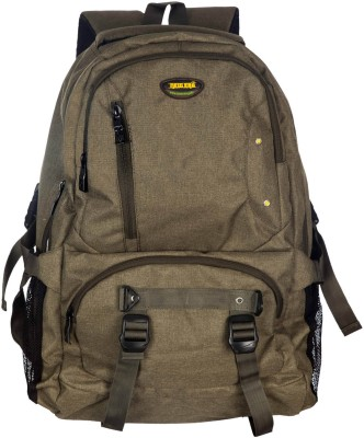Newera Canvas5 2Yr Warranted 30 L Laptop Backpack