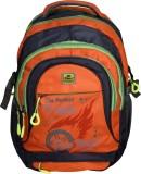 Kingcare 1604 32 L Laptop Backpack (Oran...