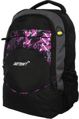 Justcraft Toyota Purple 30 L Backpack