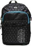 Kook N Keech Premium 2.2 L Backpack (Bla...