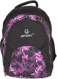 Justcraft Tiger Black and Prined Purple ...