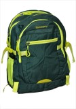 sammerry Stylish 20 L Backpack (Green)