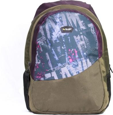 SLB 007bwdgp 10 L Medium Backpack