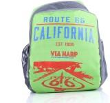 Harp California Backpack Verde 12 L Back...