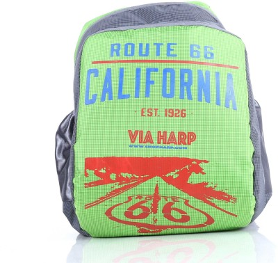 Harp California Backpack Verde 12 L Backpack