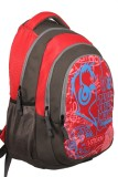 Istorm Campus 30 L Backpack (Red)