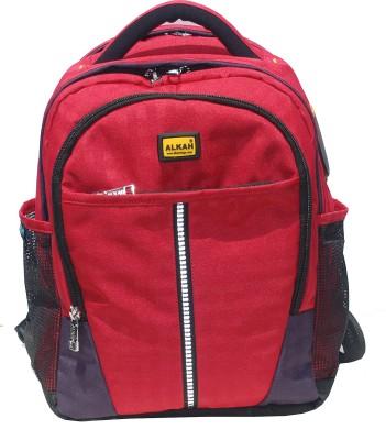 Alkah School Bag 1.5 L Small Backpack