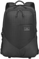 Victorinox Altmont 3.0 Deluxe Padded Computer Pack With Tablet / eReader Pocket 30 L Laptop Backpack(Black)