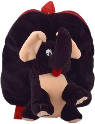 Disha Enterprises Kids Elephant 7 L Backpack