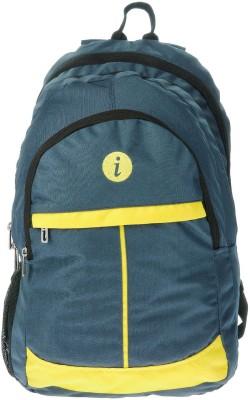 i Single Line Front Design 24 L Medium Backpack