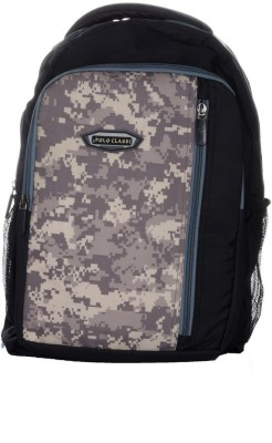 Polo Class Milatry 2.5 L Backpack