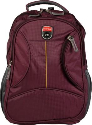 Travolic Bentli wine 30 L Laptop Backpack