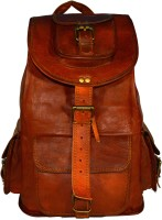 ALBORZ MANTIC 17 L Backpack(BROWN-162)