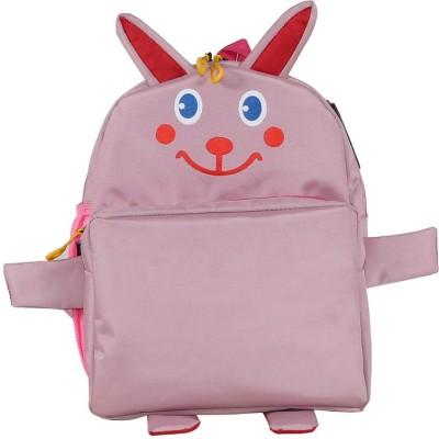Bleu School Kids Bag - 14 Inches - Rabbit shape boys Girls Bag - 32 14 L Backpack