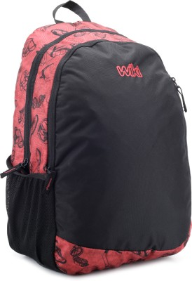 Wildcraft Vault Backpack