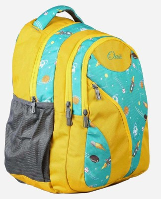 Oasis OSB 15 M 30 L Free Size Backpack