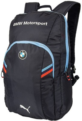 puma bmw motorsport 29 l backpack available at flipkart. Black Bedroom Furniture Sets. Home Design Ideas