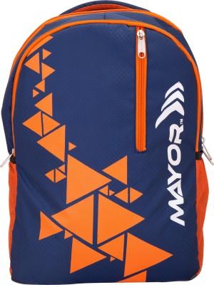 Mayor Lance 25 L Laptop Backpack