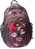 Alkah Casual haversack 12 L Backpack (Pu...