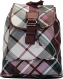 Moladz Steffi 15 L Small Backpack (Maroo...