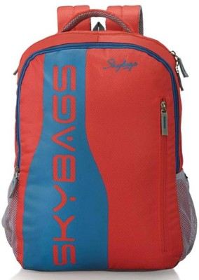 Skybags Candy Plus 04 2.5 L Medium Backpack