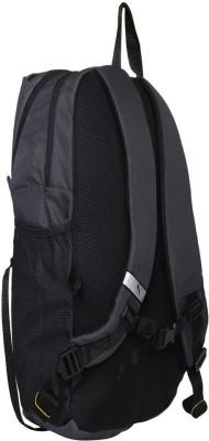 584237e599a Buy Puma Puma PUMA Apex UB 24 L Laptop Backpack (black-asphalt) 24 L Laptop  Backpack at best price in India - BagsCart