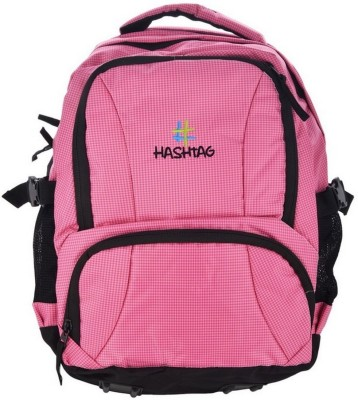 Hashtag CHEX 1 4.5 L Backpack