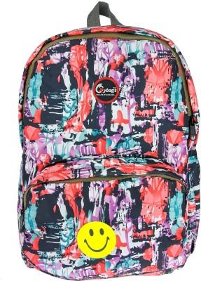 JG Shoppe M51 10 L Backpack