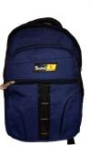 Skyline 801 17 L Laptop Backpack (Blue)