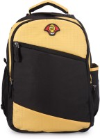 RRTC RRTC54005BPLD 12 L Medium Backpack For Women 2.1 L Backpack(Yellow)