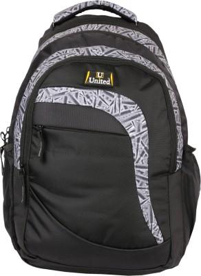 United Bags Pi series 35 L Medium Backpack