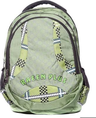 Raeen Plus Light-Green-Designer-Series 10 L Backpack