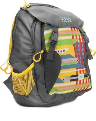 Wildcraft Flip Backpack